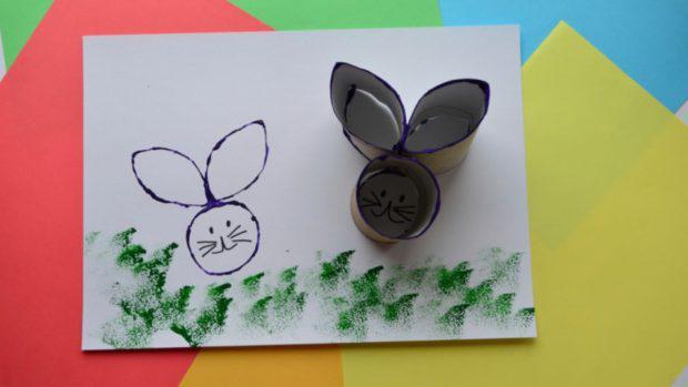 manualidades-de-semana-santa-para-hacer-con-ninos-4-ideas-con-rollos-de-papel-higienico-conejito-620x349