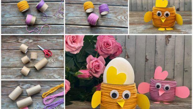 manualidades-de-semana-santa-para-hacer-con-ninos-4-ideas-con-rollos-de-papel-higienico-pollitos-620x349